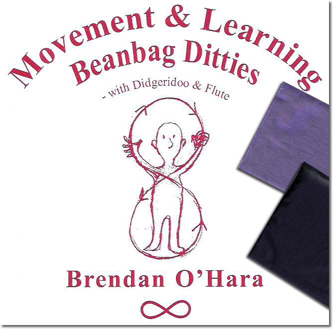 Beanbag Ditties - Brendan O'Hara